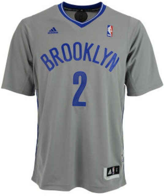 d46465b52b5cf adidas Nba Brooklyn Nets Garnett Swingman Camiseta De Basket -   800 ...