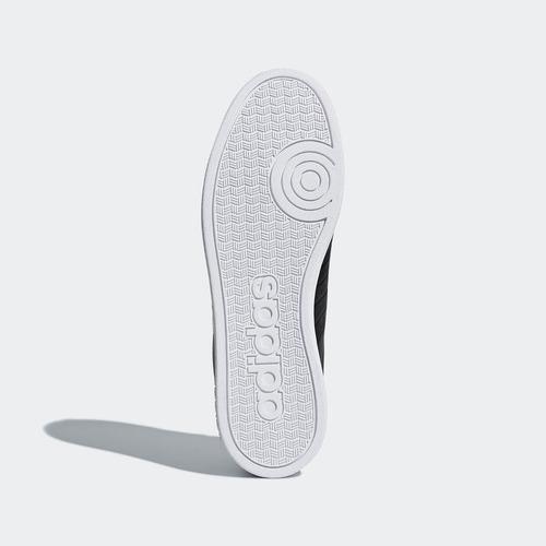 adidas neo advantage clean negro f99253 look trendy