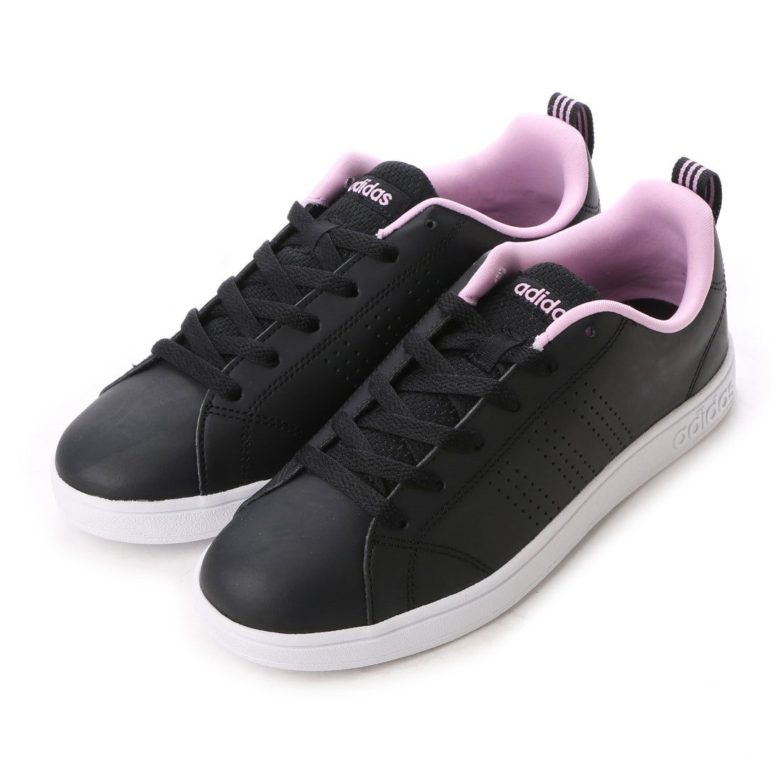 hot sale online a23e0 b446f adidas neo advantage clean negro mujer b74576 look trendy. Cargando zoom.