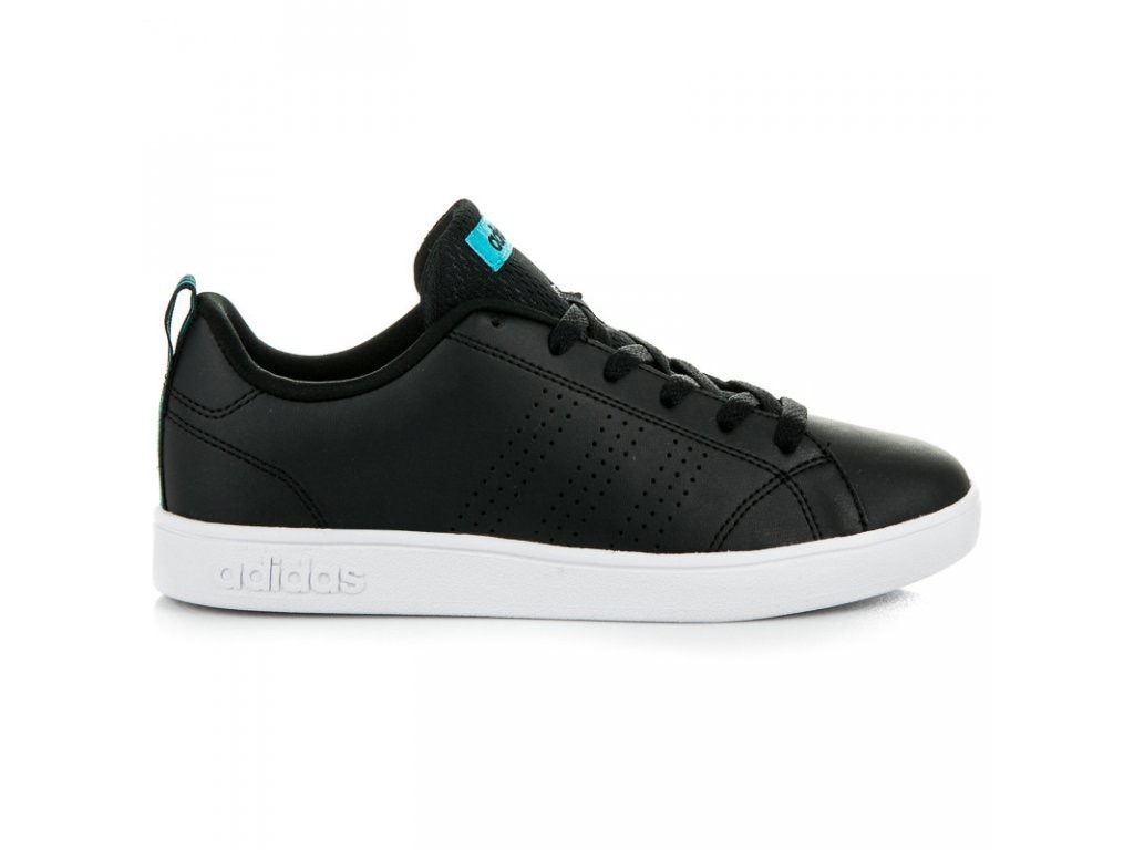 adidas Neo Advantage Negro Mujer Bb9617 Look Trendy