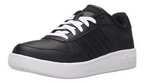 adidas Neo De Los Hombres Equipo Cancha Baloncesto Zapato