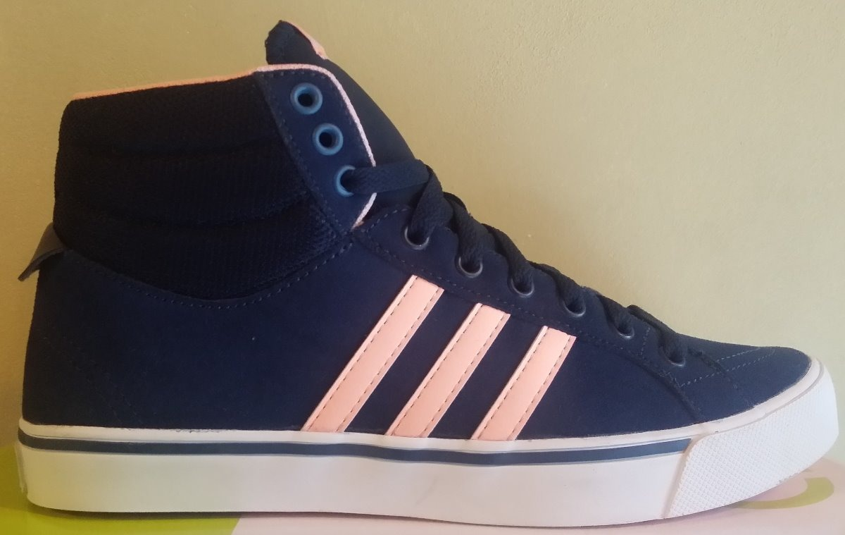 special section special for shoe arrives adidas Neo Label Park St Mid Mujer Envio Gratis