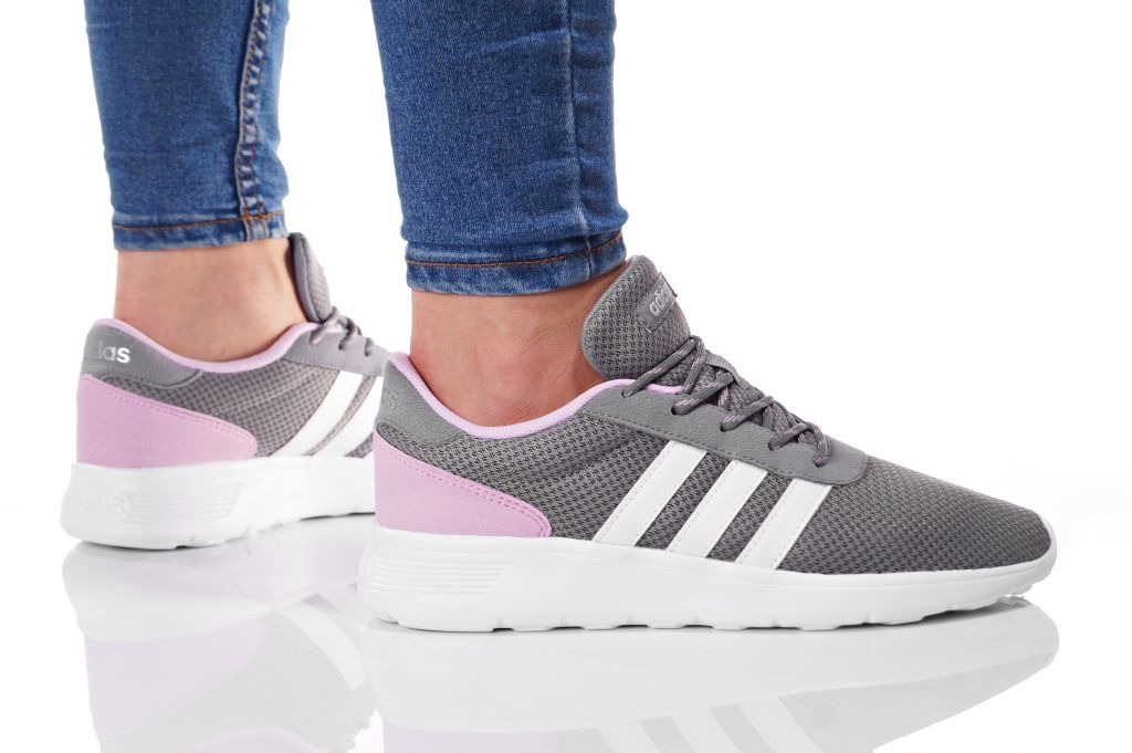 adidas neo lite racer mujer