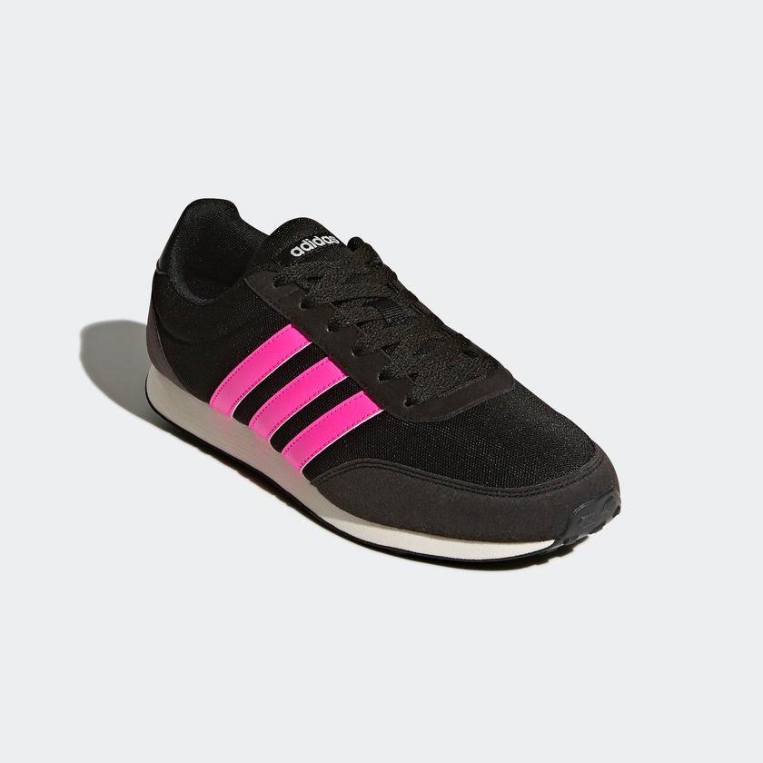 uk adidas neo v racer pink 5cc87 3e58e