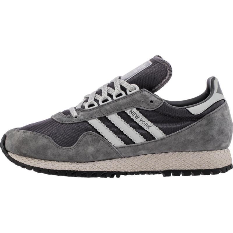zapatillas adidas modelo new york mercadolibre