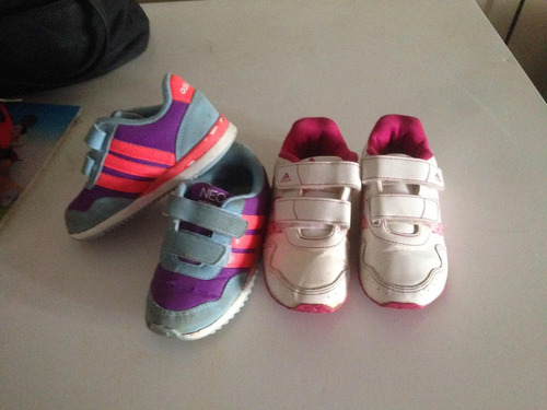Originales 600 Niña 25 00 Y Zapatos 24 Adidas Bs En 1 Talla zqY7wB5E