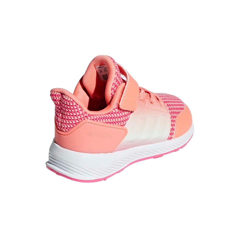 12cd23752 Zapatillas Running adidas Rapidarun Niñas -   1.963