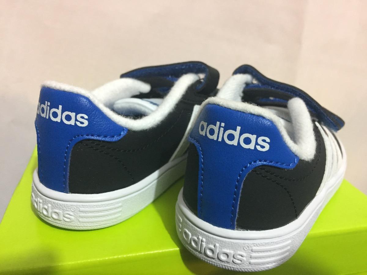 e6a98249d45 Tenis adidas Neo Court 100% Originales De Niño Aw3961 -   570.00 en ...