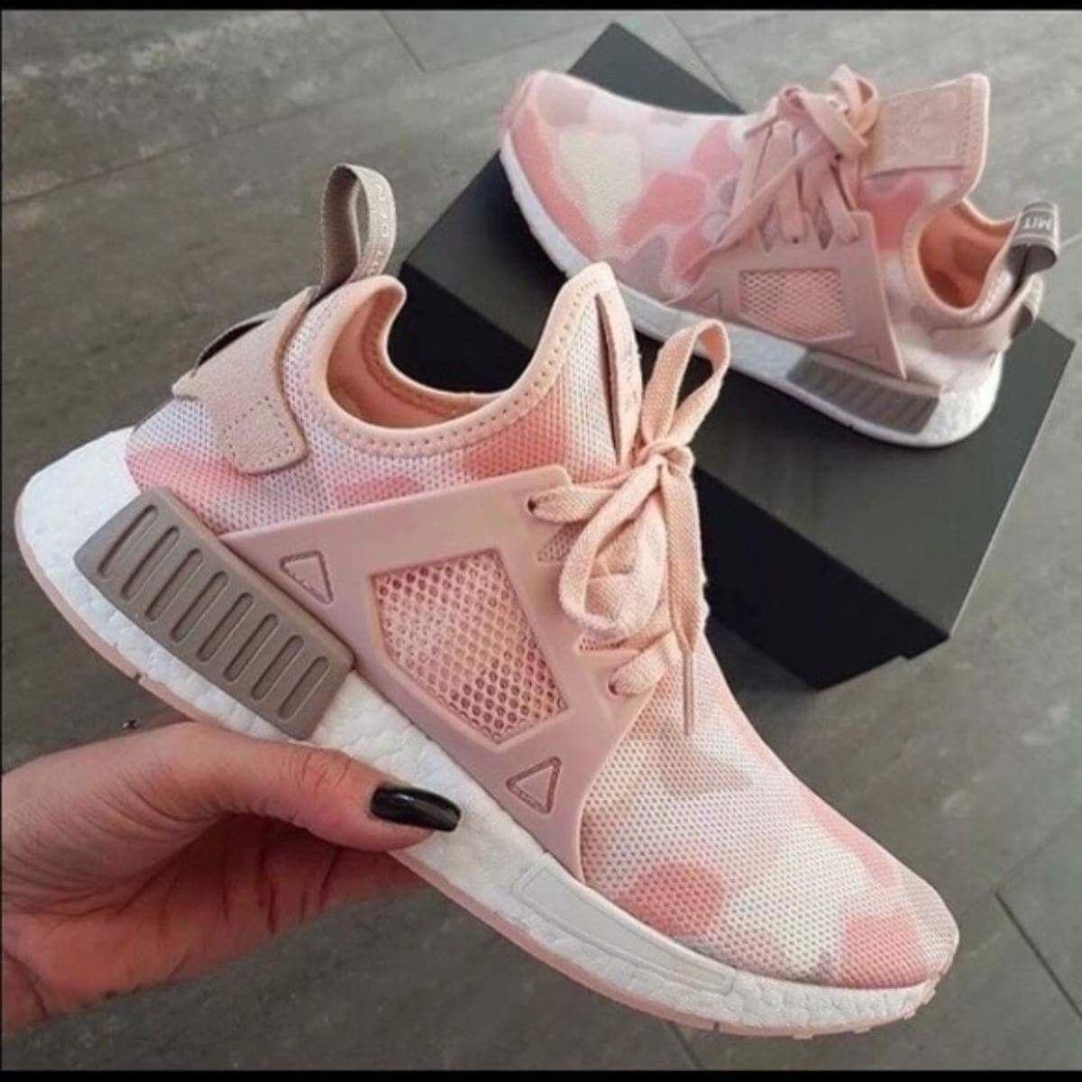 ... sale adidas nmd camuflado rosa. carregando zoom. d4b01 a91ce ... 362964bbd25a9