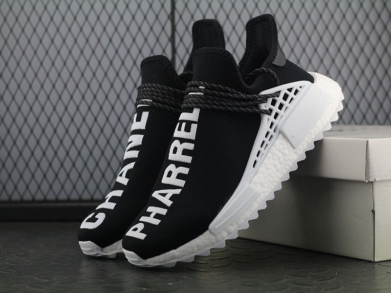 size 40 d11b9 9338b adidas Nmd Human Race Chanel Pharrell