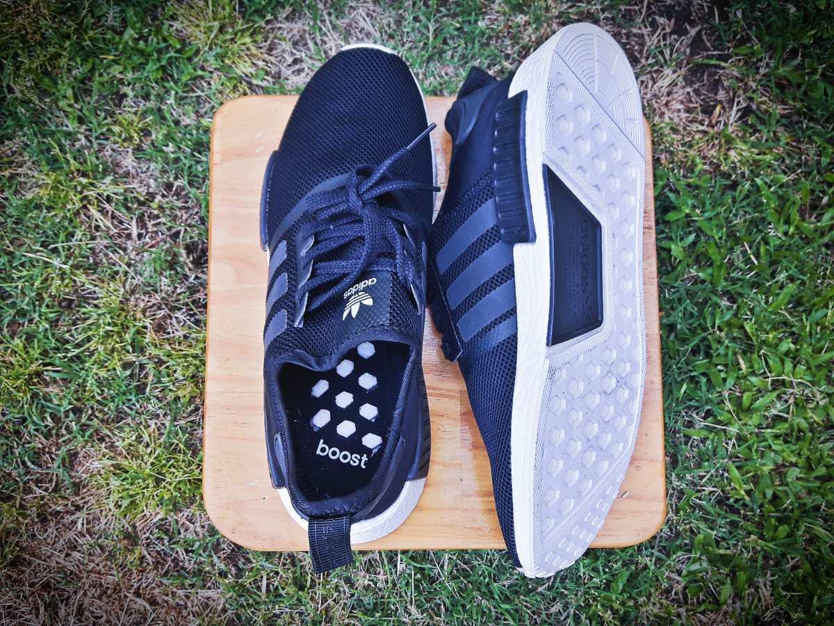 adidas nmd negras 44 eu
