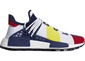check out 74a23 cd0b9 Adidas Nmd Pharrell Williams - Tênis com o Melhores Preços no Mercado Livre  Brasil