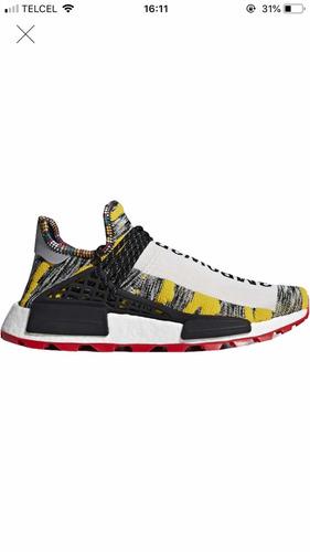 adidas nmd pharrell solar pack