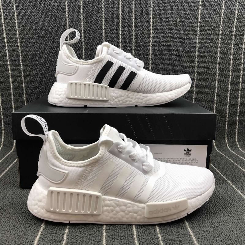 separation shoes 180f2 6599b adidas Nmd R1 Cq2411 A Pedido Ultra Boost Zapatillas