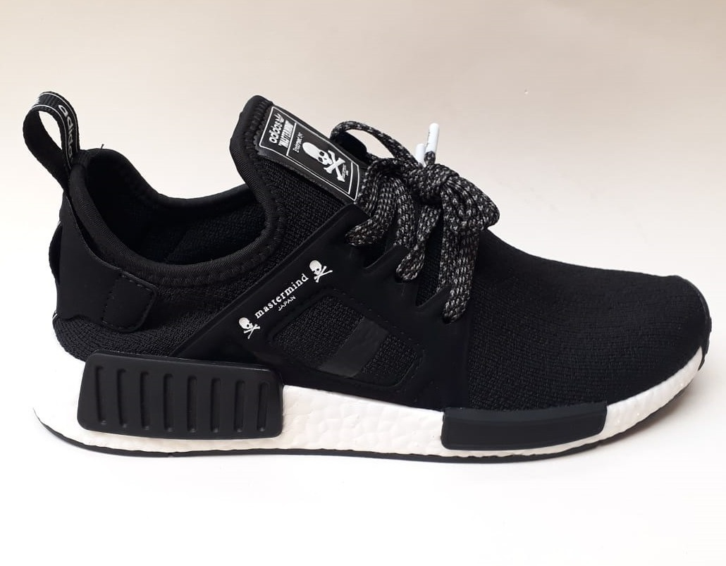 cheap for discount 35006 396cb adidas Nmd-r1 X Mastermind