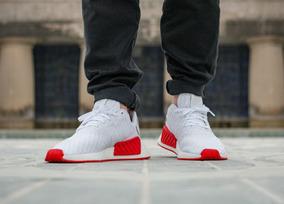 8186c7e1f Adidas Nmd Vermelho - Adidas Casuais para Masculino no Mercado Livre ...