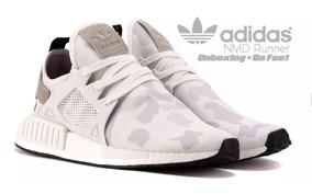 Mercado En Pk Argentina Runner Adidas Nmd Zapatillas Libre Fl1JKTc