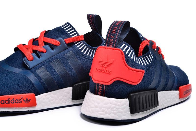 Adidas Nmd Runner Pk Verdes