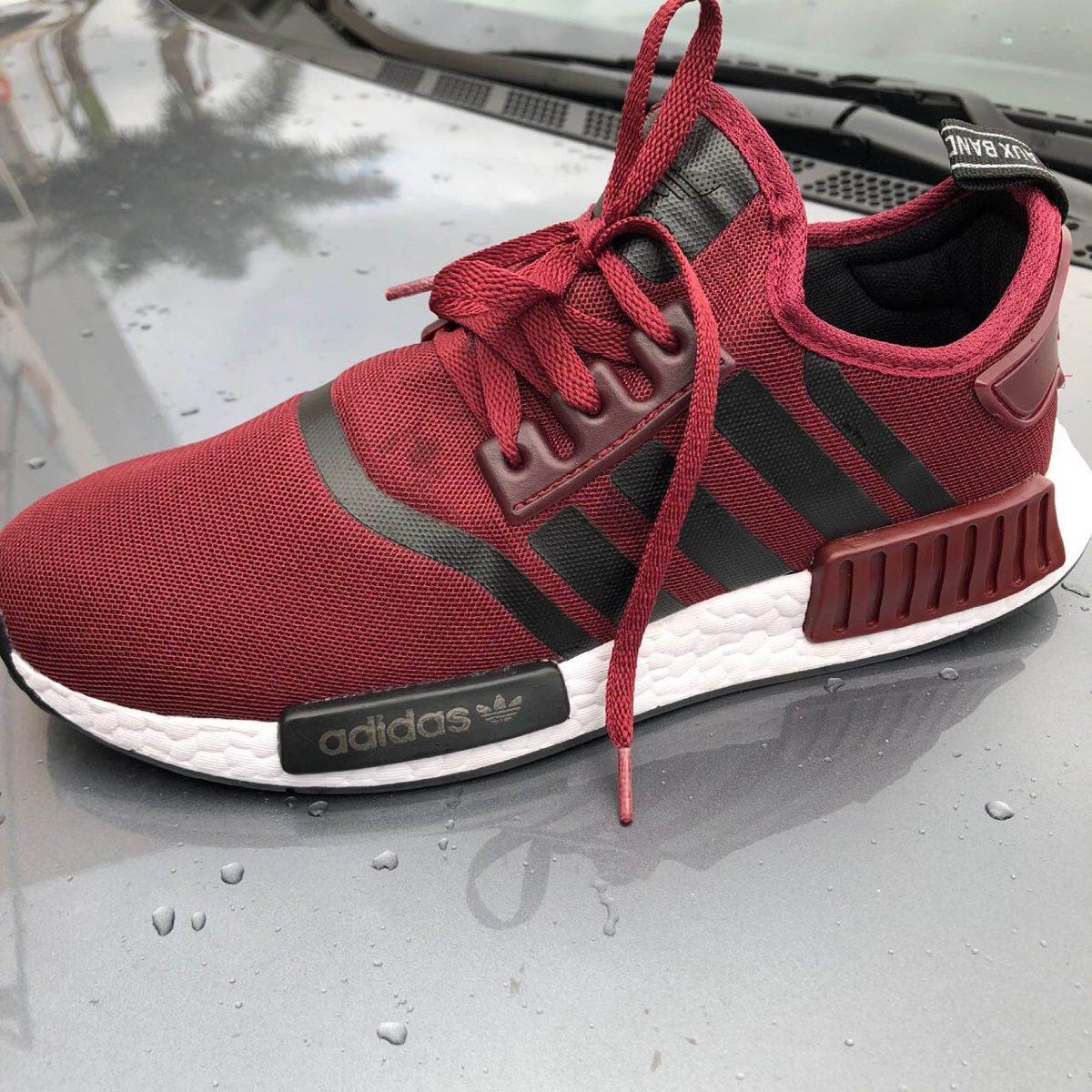 Adidas R1Ventes Nmd Citroen Runner Flash LSqUVpzMG