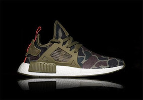 Mercado Zapatillas Verde Adidas Nmd En Libre Militar PZuTkXiO
