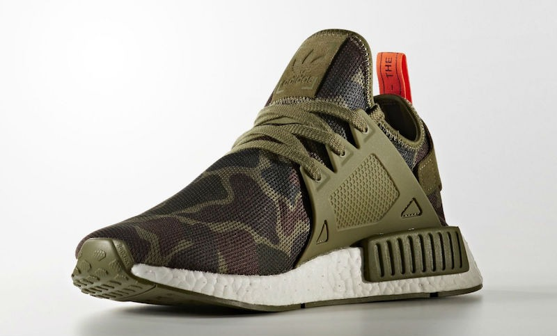 "Adidas Adidas NMD XR1 ""Duck Camo Running Shoes Buy Adidas"