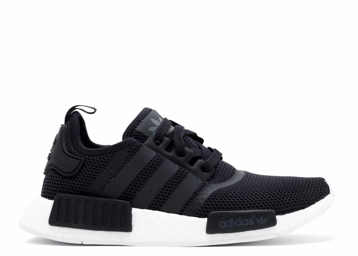 best sneakers ee064 acce1 adidas nmd xr1 negras en caja cama3886101 3 parex. Cargando zoom.