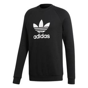 437671ecb Buzo Adidas Originals Trefoil - Buzos y Hoodies Sin Capucha de ...