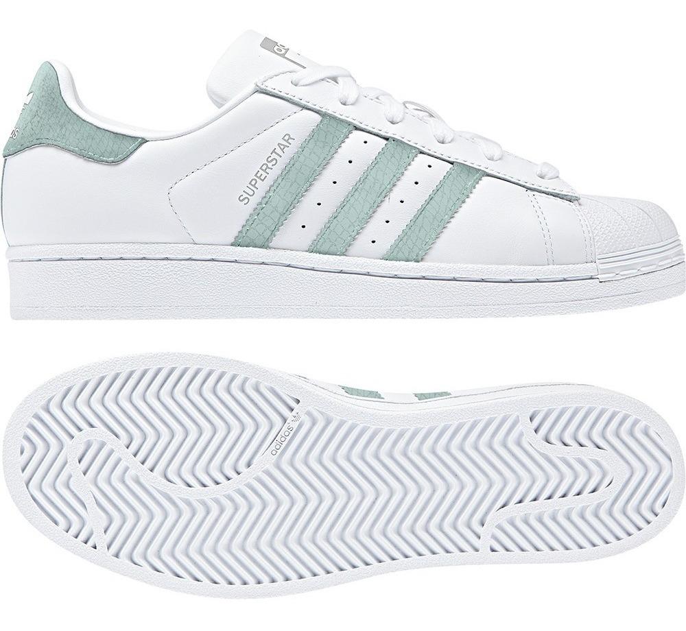 zapatillas mujer blanco adidas