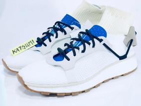 002825fb6 ... Tenis Masculino Para Golf. Rio Grande do Sul · adidas Originals  Alexander Wang Aw Run White 37 Ds Nmd Yeezy