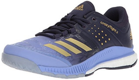 Pa Adidas W Originals Zapatillas Crazyflight X Voleibol De A54R3Lj