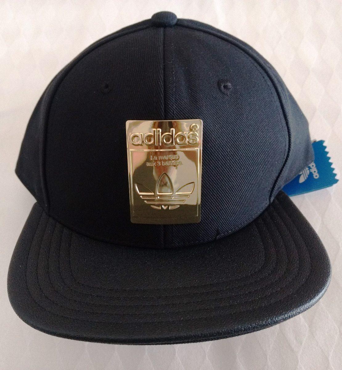 adidas originals gorro visera 100% originales importados. Cargando zoom. 569496bc402