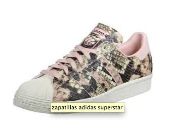 Adidas Originals Mujer Superstar