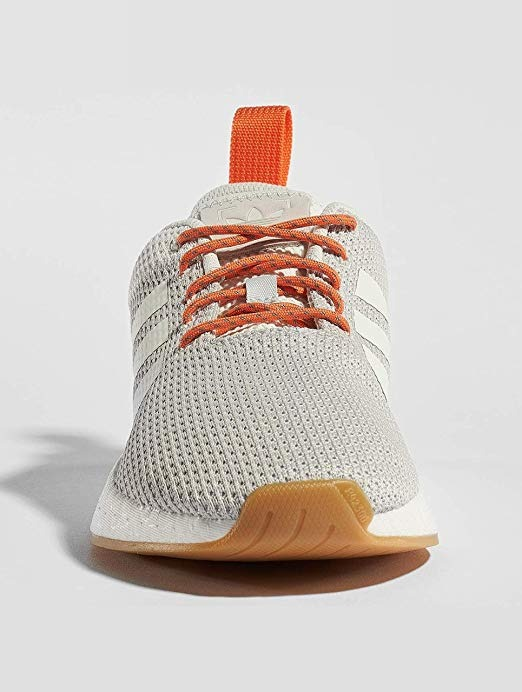 competitive price 413b3 7f2fd adidas Originals Nmd R2 Summer, Crystal White-grey