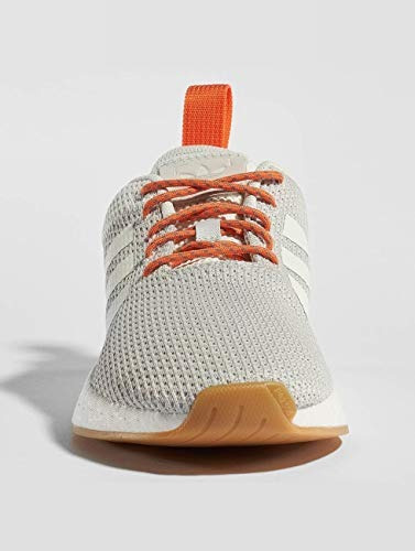 the latest 0a0ad 20913 adidas originals nmd r2 summer, crystal white-grey