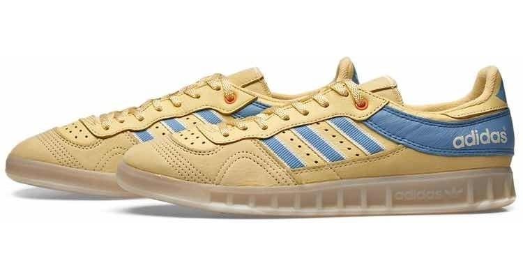 sports shoes e25a2 470c6 adidas Originals Oyster Handball Top Ap9847 Nuevos