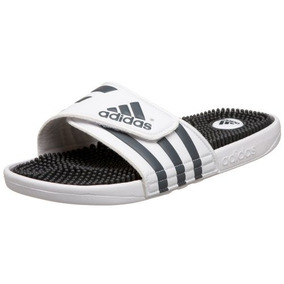 Gra Para Adidas Adissage HombreBlanco Originals Sandalia cu3JFTlK15