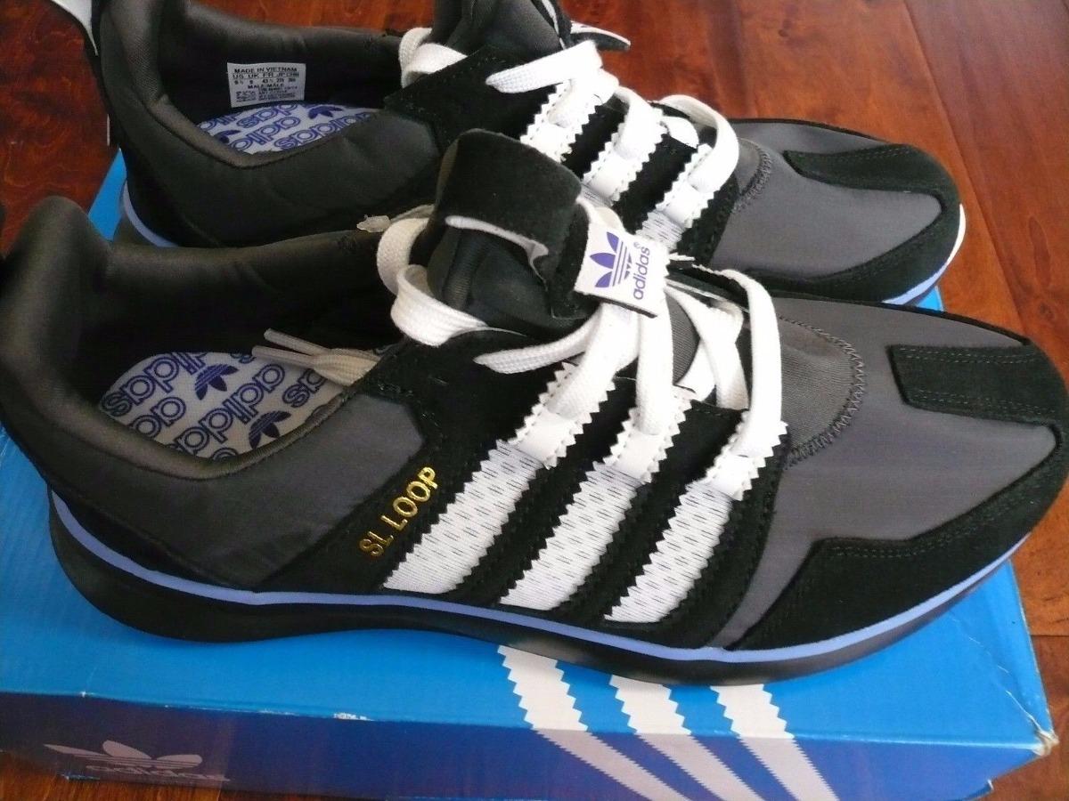 buy online 3880c eba2e adidas originals sl loop runner zapatillas de hombre. Cargando zoom.