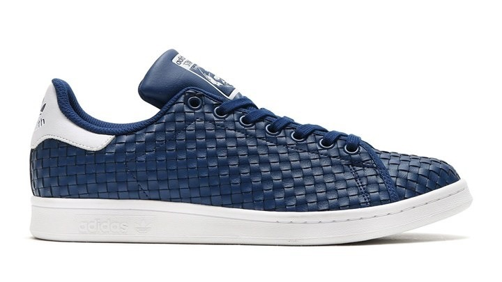 adidas stan smith azul marino