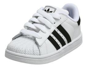 Originals 2 Superstar Adidas Zapatillas Infanttoddler zpSVUM