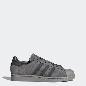 Originals 2018 Adidas Superstar Grises Originals Adidas Superstar 2018 Grises HIeDE2W9Y