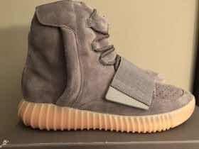 purchase cheap e770e 1f6f7 adidas Originals Yeezy Boots 750 Gum Nmd Human Race Nba 2018