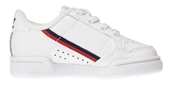 zapatillas adidas continental 80 niño