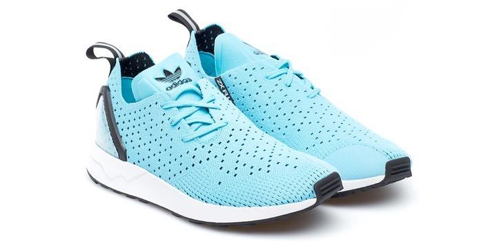 premium selection 09069 15627 adidas Originals Zx Flux Adv Hombre Azul S79064 Look Trendy