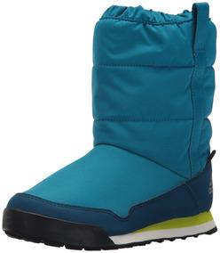 Adidas Cp Outdoor Hiking Cw On Kids' K Sho Slip Snowpitch LqpGVSUMz