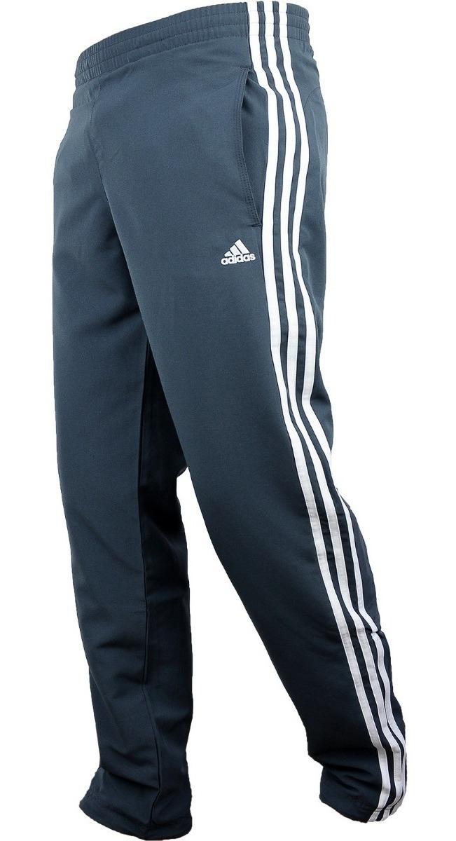 Pantalones Adidas Anchos Tienda Online De Zapatos Ropa Y Complementos De Marca