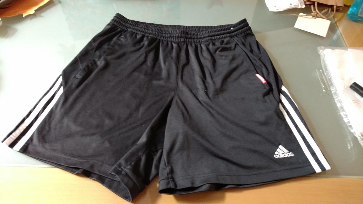 550 Pantalón Adidas En Predator Corto Futbol Mercado M Talle 00 ZUOwx