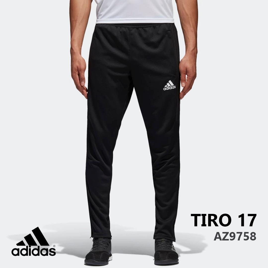 17 Adidas Pantalon De Tiro Entrenamiento Futbol kXZOPTiu