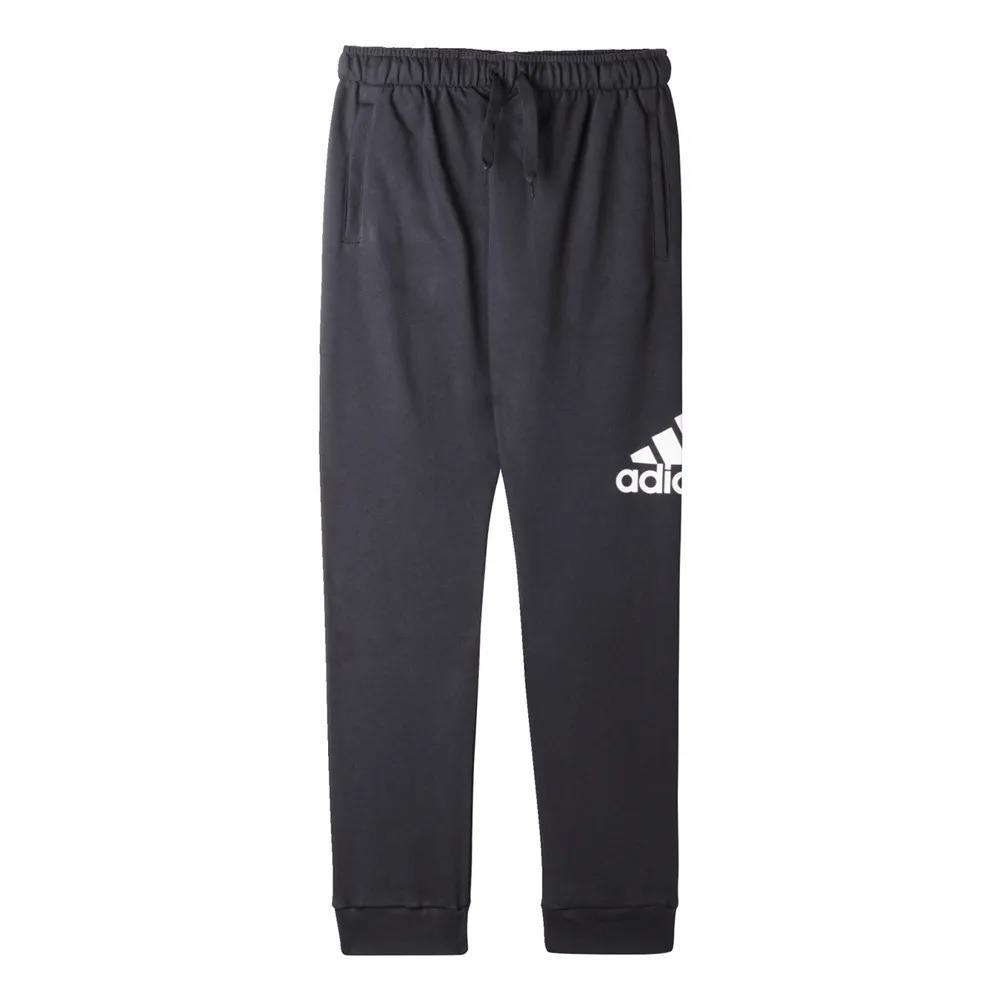 the latest 6894a c6845 adidas pantalón training hombre athletics logo sweat negro. Cargando zoom.