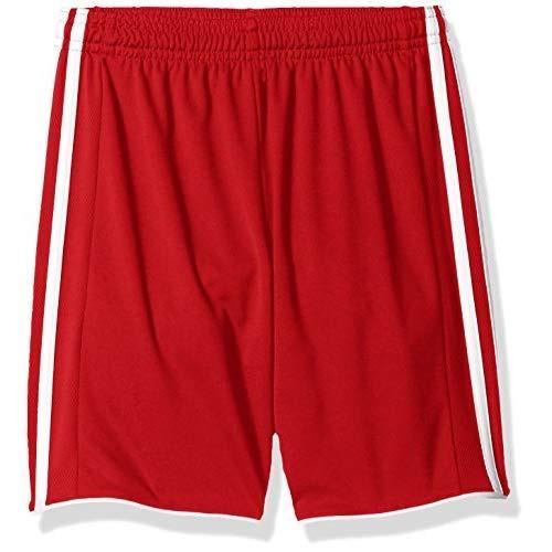 Adidas Juvenil Fútbol 41 Tastigo De Pantalones Cortos 990 En ra1qwRrBx