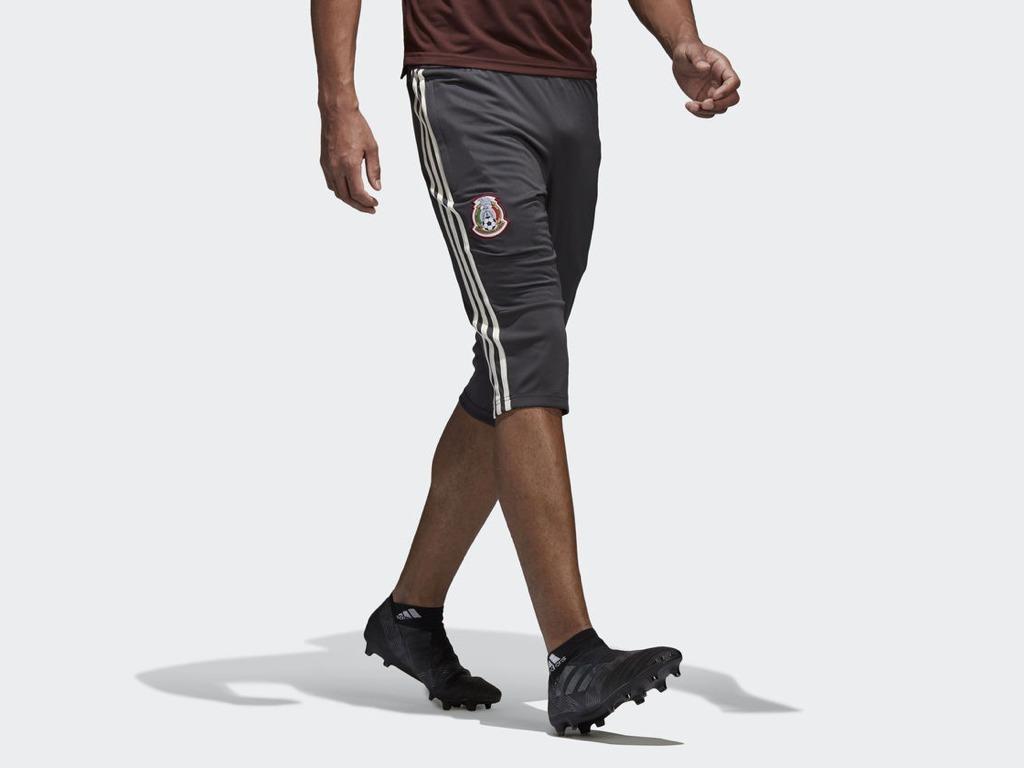 adidas pants futbol mexico 3 4 cf0503 johnsonshoes env gra. Cargando zoom. 85ac073ec67ab